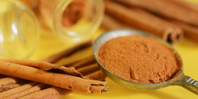 Cinnamon Benefits: 10 Reasons Why This Sweet Spice Is So