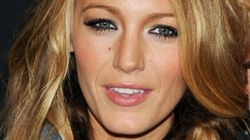 Blake Lively's Messy Hair Actually