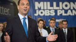 Hudak: Ontario Election Is About 1
