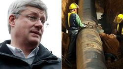 Northern Gateway Decision Goes Down To