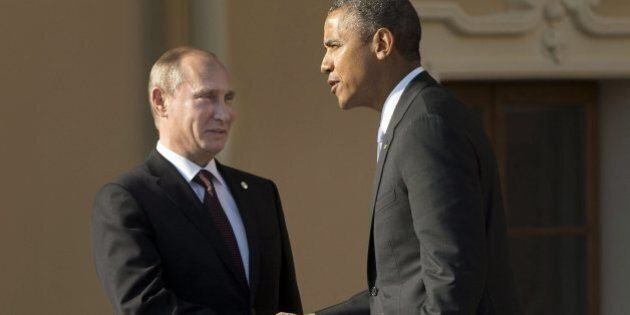 Ex-Obama Adviser: If You Reject Keystone XL, You Make Putin's
