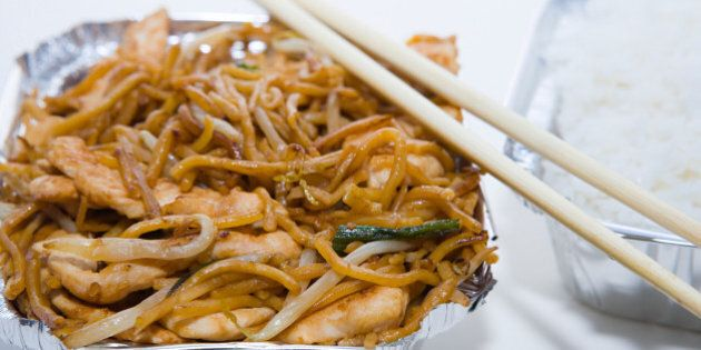 Toronto Chinese Food Delivery: 15 Best Restaurants When You