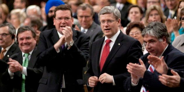 Parliament Returns: 2014 Budget, Economy To Dominate Tory