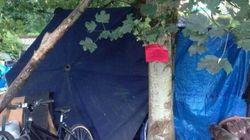 Abbotsford Homeless