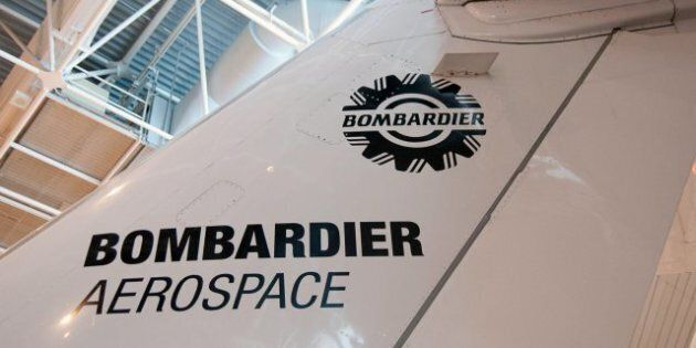 Bombardier To Launch Russian Factory As Layoffs Hit