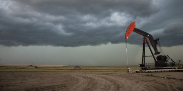 Saskatchewan Oil Production 2013: Province's Oil Patch Pumps Out A Record