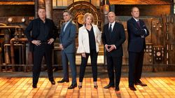 Why Dragons' Den is Saving