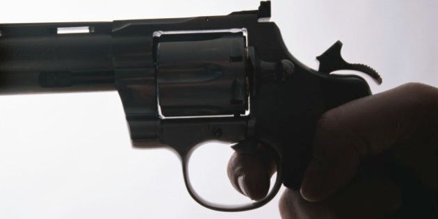 Entitlement and Misogyny: Why Gun Violence