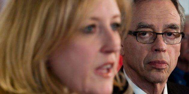 Oil Tanker Spills Shouldn't Leave Canadians On Financial Hook:
