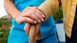 Dire Warning For Seniors Care