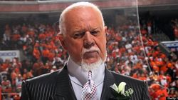 A CBC Without Don Cherry Isn't Worth