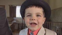 WATCH: Kid Mayor's Advice For Rob