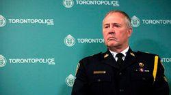 Toronto Police Announce Massive Child Sex Abuse