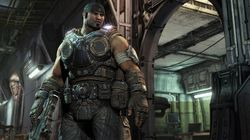 'Gears of War' In Hands Of Vancouver