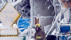 Seniors' Home Fire Death Toll