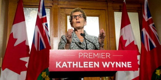 Ontario Privacy Watchdog Wants Penalties For Deleting Government