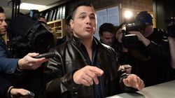 Brazeau's Alleged Victims Want To Drop Complaints: