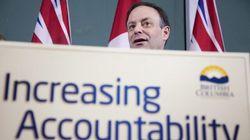 B.C. Police Watchdog Agency Divided, Damaged:
