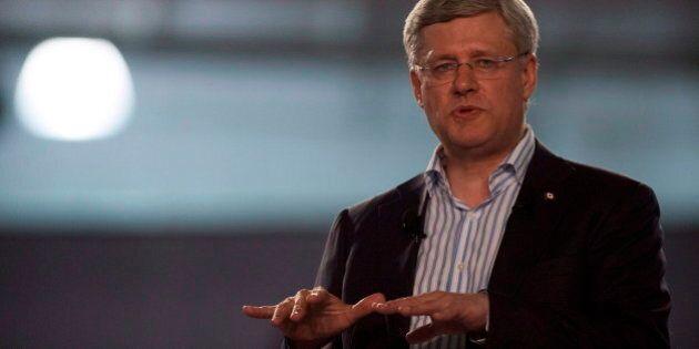 Canada Spy Plane Program Ditched, Tories Eye Surplus U.S.