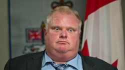 Rob Ford Proves It's Not What You Do But How You