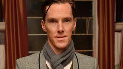 Cumberbatch Or Sherlock? We Can't