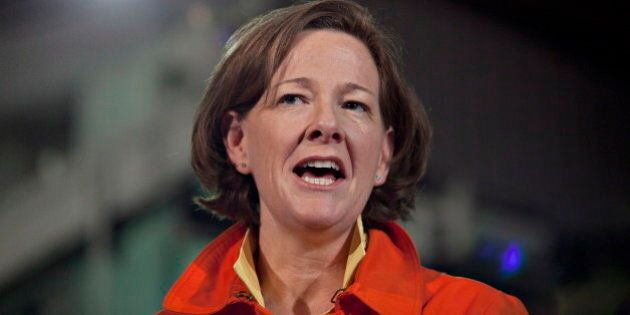 Alberta Auditor General Findings: A Look Into Redford's