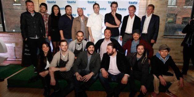 Taste Of Toronto To Showcase Toronto's Best Restaurants In July