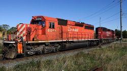 Ottawa Lifts Requirement That Railways Report Small
