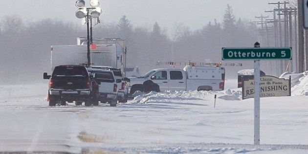 Manitoba Pipeline Explosion: TransCanada Says Safety In The Spotlight In Aftermath Of