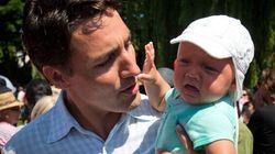 How Trudeau's Memoir Is A 'Rite Of