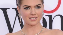 The Real Reason Kate Upton Won't Go