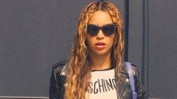 Beyonce Wears The Shortest Shorts
