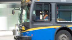 TransLink Driver Assault Information Worth