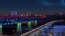 Is Edmonton's Light The Bridge Project