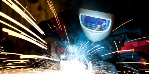 Canada's Manufacturing Crisis Worst Among 19 Industrialized