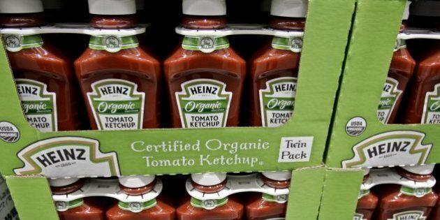 Heinz Job Cuts To Hit 740