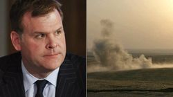 Baird Backs U.S. Airstrikes In