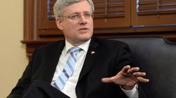 Harper Accused Of 'Hiding' After Pipeline