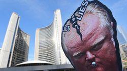 Toronto City Hall 'Unsafe' For