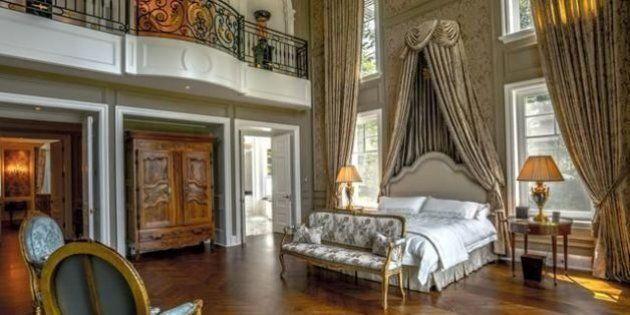 Magog Mansion On Sale For $25,000,000