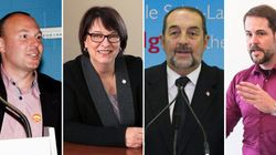 NDP MPs Donated To Quebec Separatists, But So Have These