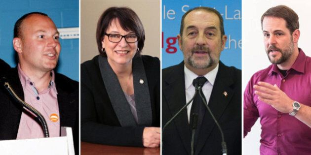 NDP MPs Have Donated To Quebec Separatists, But So Have Tory
