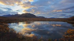 Yukon Opens HUGE Swath Of Pristine Land To