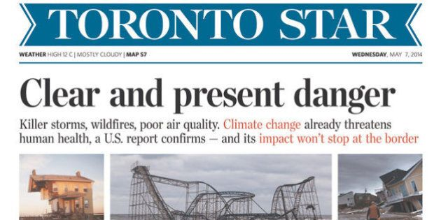 Toronto Star Byline Strike: What Are Online Reporters Worth,