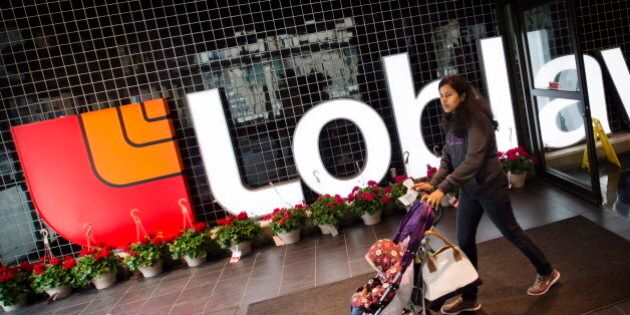 Loblaws Goes Middle Eastern With Purchase Of Arz Fine