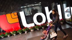 Loblaws Goes Middle