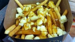 McDonald's Poutine Is Canada's Answer To The Winter