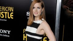 You've Never Seen Amy Adams Like