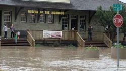 Alberta Cash For Flood-Disturbed