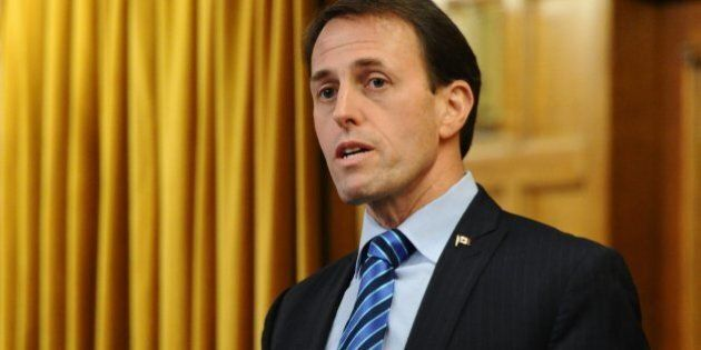 Northern Gateway Pipeline: Tory MPs Emphasize Conditions,